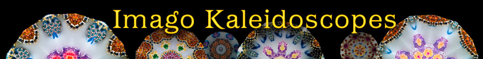 Imago Kaleidoscopes header